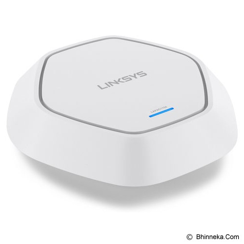 LINKSYS AC1750 Dual Band Access Point [LAPAC1750-AP] - Access Point